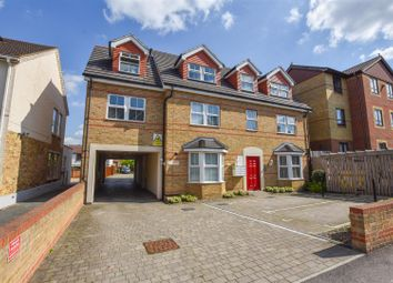 Thumbnail 2 bed flat to rent in Hatherley Road, Sidcup
