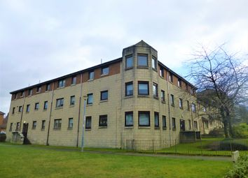 Thumbnail 1 bed flat for sale in Dunbeth Road, Coatbridge