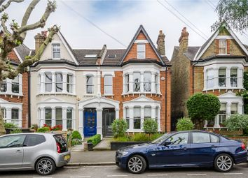 Thumbnail 5 bed semi-detached house for sale in Beckwith Road, London