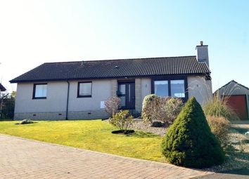 Thumbnail 3 bed detached bungalow for sale in Geddes Drive, Perth