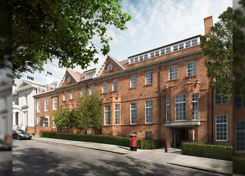 Thumbnail 1 bed flat to rent in Ferncroft Avenue, Hampstead
