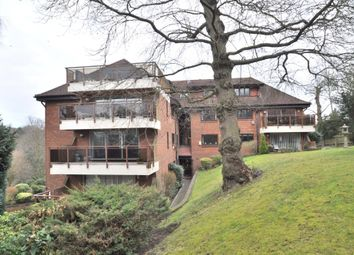 Thumbnail 3 bed flat for sale in Holmbury Park, Bromley, Kent