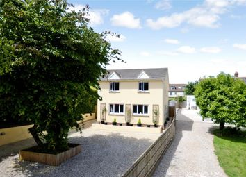 Thumbnail 5 bed detached house for sale in Edginswell Lane, Kingskerswell, Newton Abbot, Devon