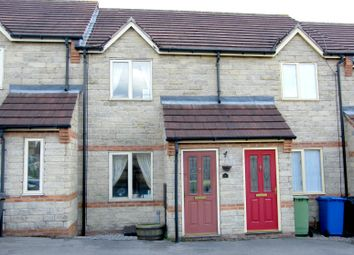 Thumbnail 2 bed town house for sale in Howells Place, Chesterfield