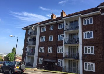 Thumbnail 2 bed flat to rent in Bevan Road, Abbey Wood