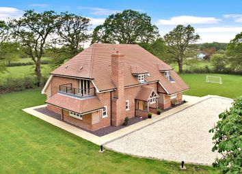 Thumbnail 5 bed detached house for sale in Hambledon, Waterlooville