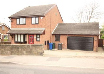 Thumbnail 3 bed detached house for sale in Carlton Industrial Estate, Albion Road, Carlton, Barnsley