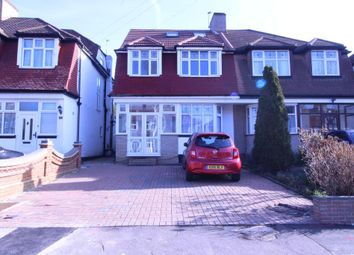 Thumbnail 5 bedroom terraced house to rent in Marlands Road, Ilford