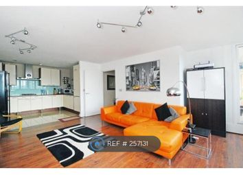 Thumbnail 2 bed flat to rent in Eastern Quay Apartments, London