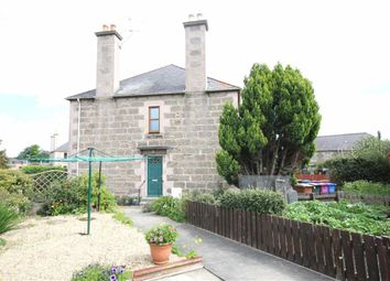 Thumbnail 2 bed flat for sale in Pansport Place, Elgin