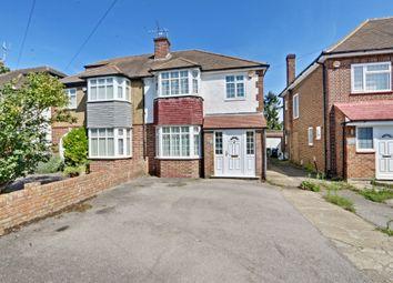 3 bed semi-detached house for sale in Westpole Avenue, Cockfosters, Barnet EN4