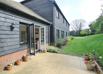 Thumbnail 1 bed flat for sale in Prospect Close, Bushey