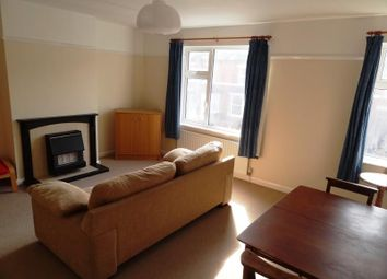 Thumbnail 1 bed flat to rent in Stanley Road, Earlsdon, Coventry