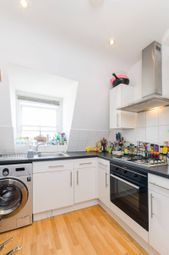Thumbnail 3 bed flat for sale in West End Lane, West Hampstead