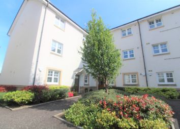 Thumbnail 2 bed flat for sale in 43 Tryst Park, Larbert