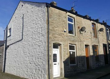 Thumbnail 2 bed end terrace house for sale in Grafton Street, Clitheroe, Lancashire