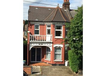 Thumbnail 2 bed flat to rent in Ellesmere Road, Willesden, London