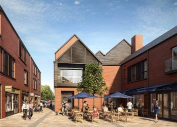 Thumbnail 3 bed flat for sale in Apartment 12, Gardiner Place, Market Place, Henley-On-Thames, Oxfordshire