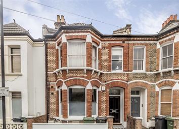 Thumbnail 2 bed flat for sale in Kildoran Road, London