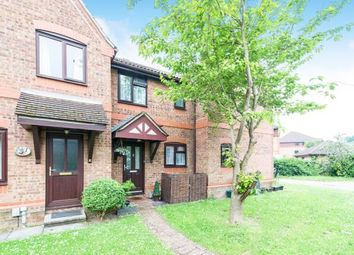 Thumbnail 2 bed terraced house for sale in Fleet, Hampshire, .