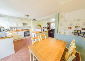 Thumbnail 3 bed terraced house for sale in Linkfield, Welwyn Garden City