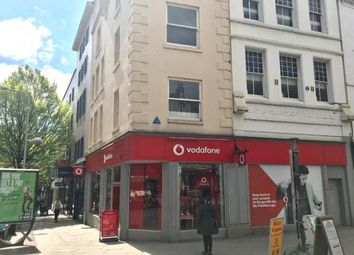 Thumbnail Retail premises for sale in 2-4 Albert Street, Nottingham, Nottingham