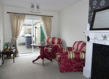 Thumbnail 3 bed terraced house to rent in Dryden Road, Leyfields, Tamworth, Staffordshire