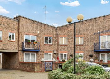 Thumbnail 1 bed flat for sale in Trundleys Road, London