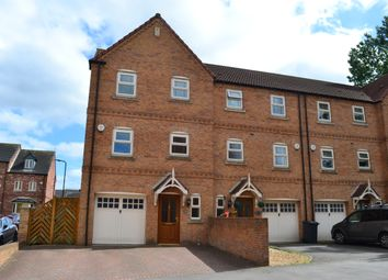 Thumbnail 4 bed town house for sale in 74 Progress Drive, Bramley