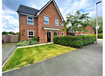 3 bed semi-detached house for sale in Rosemary Drive, Northwich CW8