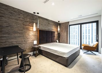 Thumbnail 3 bed flat for sale in Roman House, Wood Street, London