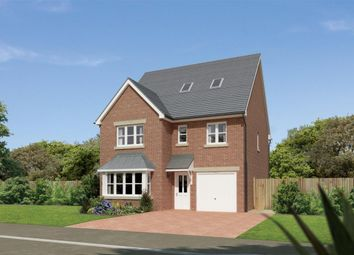 """Thumbnail 6 bed detached house for sale in """"Longrush"""" at Cherrytree Gardens, Bishopton"""