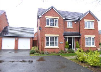 4 bed detached house for sale in Jutland Avenue, Upper Stratton, Swindon SN2