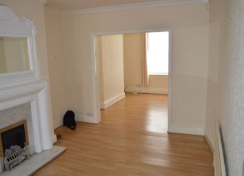 Thumbnail 2 bed terraced house to rent in Spring Gardens, Salford