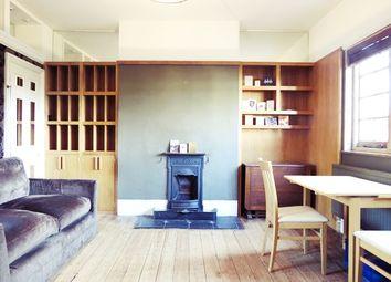 Thumbnail  Studio to rent in The Quadrangle, London