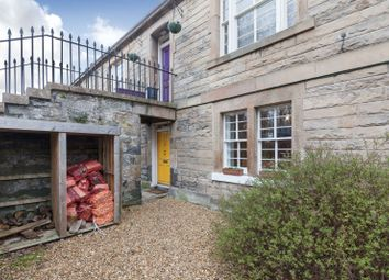 Thumbnail 2 bed flat for sale in Quality Street, Davidsons Mains, Edinburgh