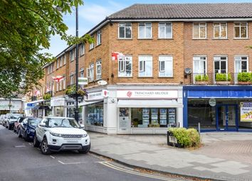Thumbnail 2 bed flat to rent in Oakdene Parade, Cobham