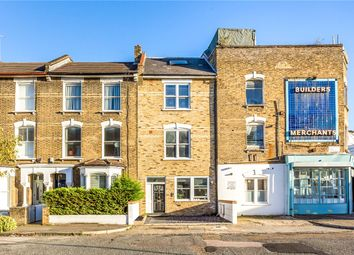 Thumbnail 3 bed terraced house for sale in Kings Crescent, London