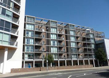 Thumbnail 2 bed flat for sale in Brunswick House, Queen Street, Portsmouth