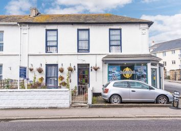 Thumbnail 6 bed end terrace house for sale in East Terrace, Penzance