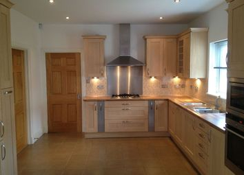 Thumbnail 6 bed detached house to rent in 7 Magpie Gardens, Dalkeith