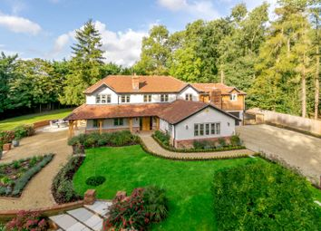 Pangbourne, Reading RG8. 6 bed detached house for sale