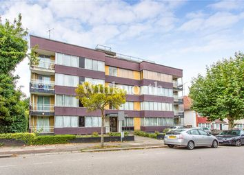 Thumbnail 2 bed flat for sale in Ravenscroft Court, Ravenscroft Avenue, London