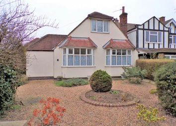 3 bed bungalow for sale in Loughborough Road, Birstall, Leicester LE4