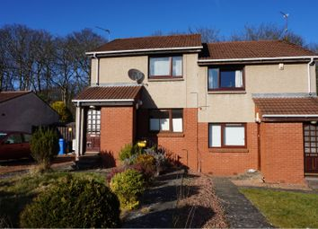 Thumbnail 1 bed flat for sale in Beaufort Crescent, Kirkcaldy