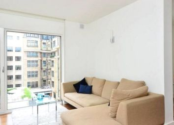 Thumbnail 1 bed flat to rent in Weymouth Street, Marylebone, London
