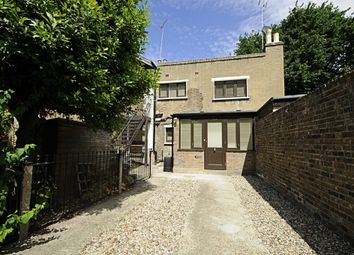 Thumbnail 2 bedroom terraced house to rent in Paddenswick Road, Hammersmith