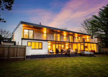 Thumbnail 5 bed detached house for sale in Shireburn Road, Liverpool, Merseyside