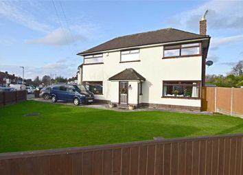 Thumbnail 4 bed detached house for sale in Merevale Road, Longlevens, Gloucester