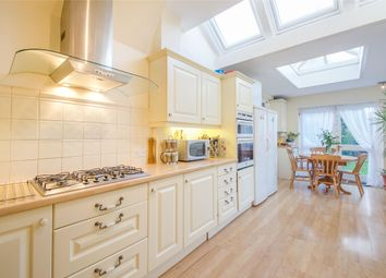 Thumbnail 4 bed terraced house for sale in Wimbledon Park Road, London
